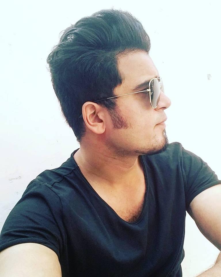 Farooq Sharif